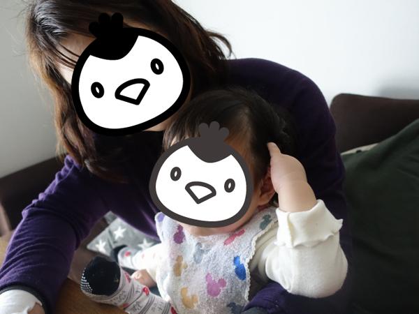 赤ちゃんセミナー写真3