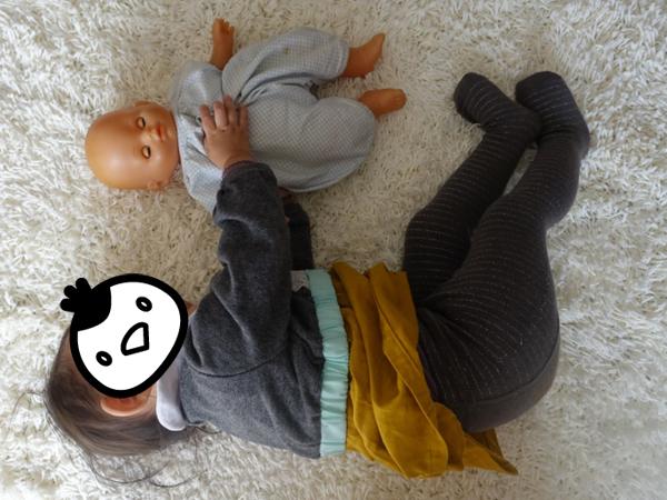 赤ちゃんセミナー写真5