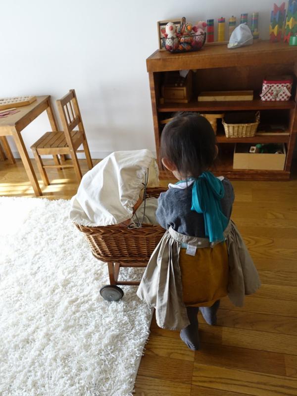 赤ちゃんセミナー写真6